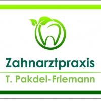 Zahnarzt Herr Toufan Pakdel-Friemann