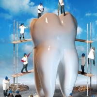 Zahnärztin Frau Ute Siebel