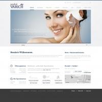 Zahnarzt Herr Andre Varich