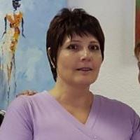 Zahnärztin Frau Dr.‑medic stom. (RO) Claudia Tiz