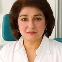 Zahnärztin Frau Dr. Mandana Sarram