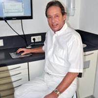 Zahnarzt Herr Dr. Gerhard Geyer