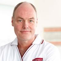 Zahnarzt Herr Dr. med. dent. Hans-Ulrich Prein