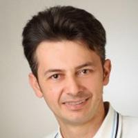 Zahnarzt Herr Dr. Dan Zarmas