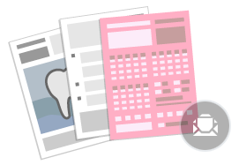 Heil- und Kostenplan per Post senden
