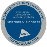 Meinhardt Zahntechnik GmbH