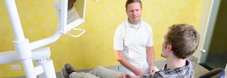 Zahnarzt Herr Dr. med. dent. Jens Schumann, Bild Nr. 27