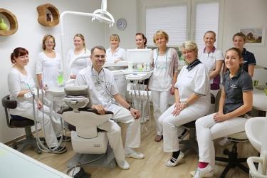 Zahnarzt Herr Dr. Jörg Hamann, Bild Nr. 1
