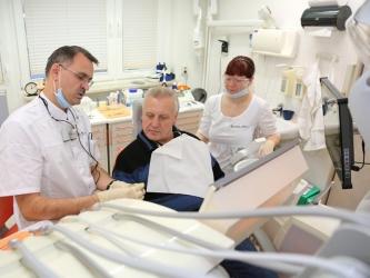 Zahnarzt Herr Dr. Jörg Hamann, Bild Nr. 2