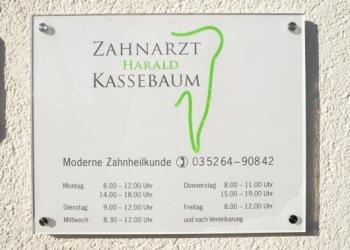 Zahnarzt Herr Harald Kassebaum, Bild Nr. 10