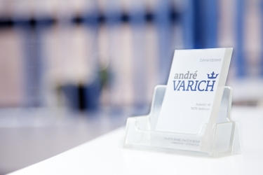 Zahnarzt Herr Andre Varich, Bild Nr. 2