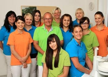 Zahnarzt Herr Dr. med. dent. Ingo Lange, Bild Nr. 2