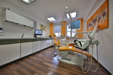 Zahnarzt Herr Dr. Florian Krug, Bild Nr. 3