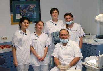 Zahnarzt Herr Dr. med. dent. Bilal Quaas, Bild Nr. 1