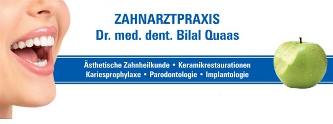 Zahnarzt Herr Dr. med. dent. Bilal Quaas, Bild Nr. 15