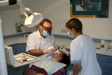 Zahnarzt Herr Dr. med. dent. Bilal Quaas, Bild Nr. 4