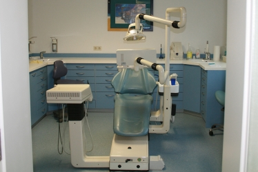Zahnarzt Herr Dr. med. dent. Bilal Quaas, Bild Nr. 6