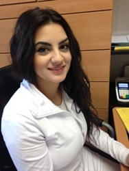 Zahnärztin Frau Dr. Mandana Sarram, Bild Nr. 4