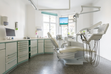 Zahnarzt Herr Andreas Quint, Bild Nr. 3