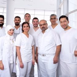 Zahnarzt Herr Dr. med. dent. Rachid Boulaaouin, Bild Nr. 1