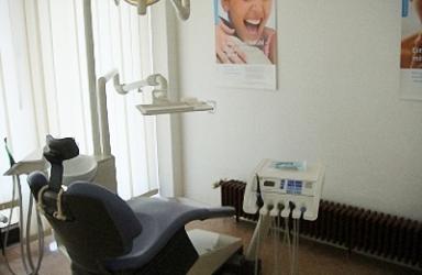 Zahnarzt Herr Dr. Dan Zarmas, Bild Nr. 1