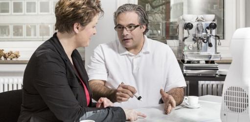 Zahnarzt Herr Ismail El Masri, Bild Nr. 3