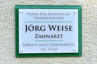 Zahnärztin Frau Irina Weise, Bild Nr. 10